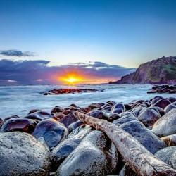 Sunrise Maui Huelo